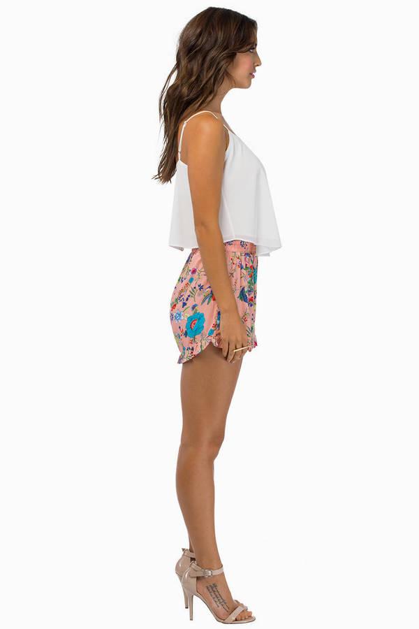 Carrington Shorts