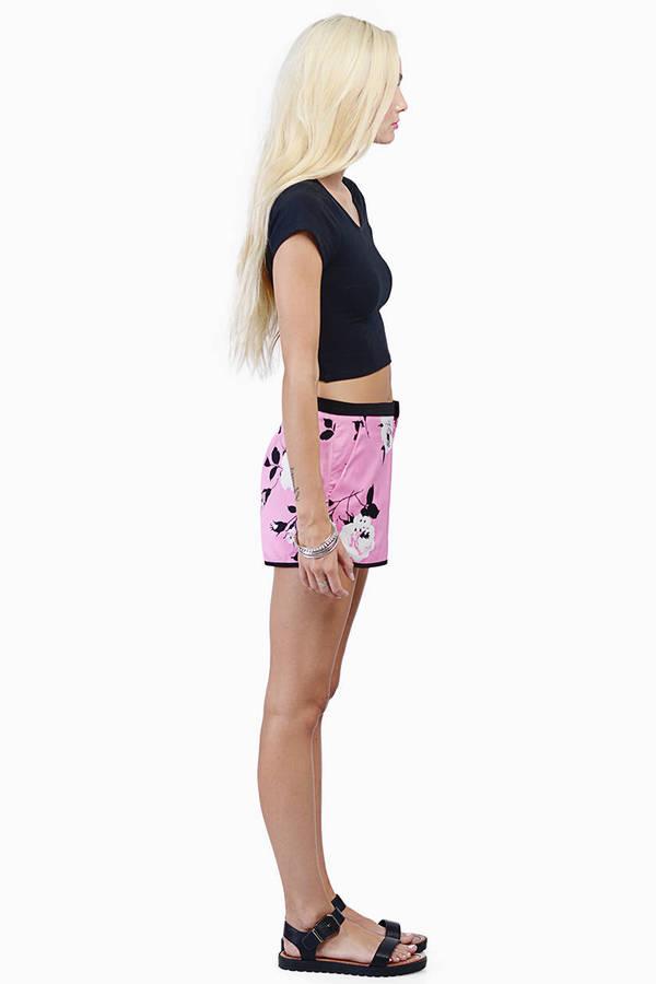 Hawaiian Paradise Shorts