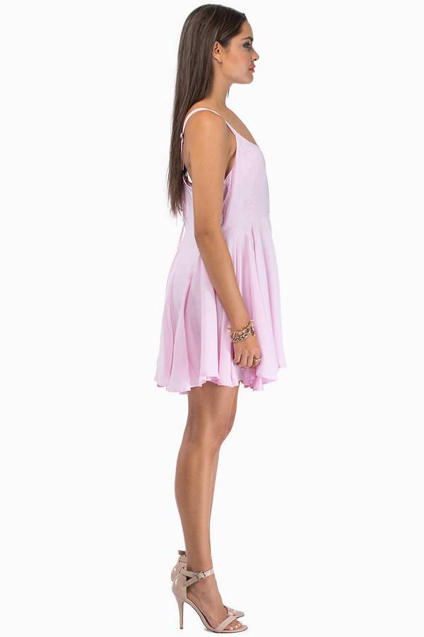 Ivy League Dress