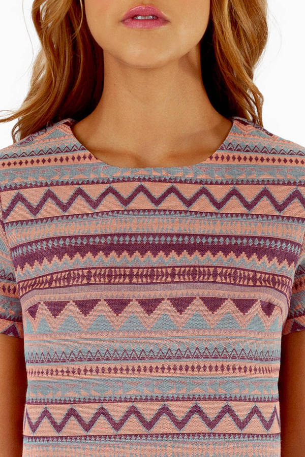Kalinevha Knitted Top