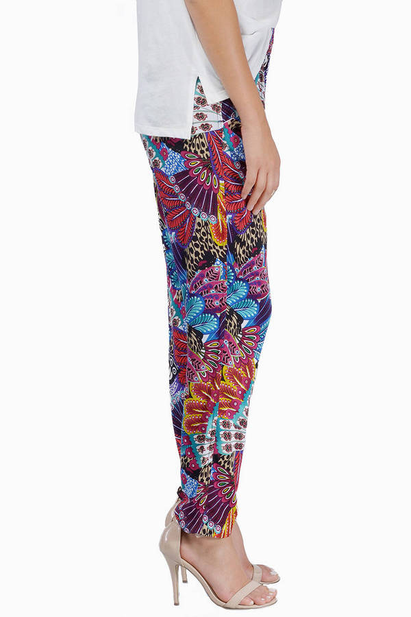 Kolkata Pants