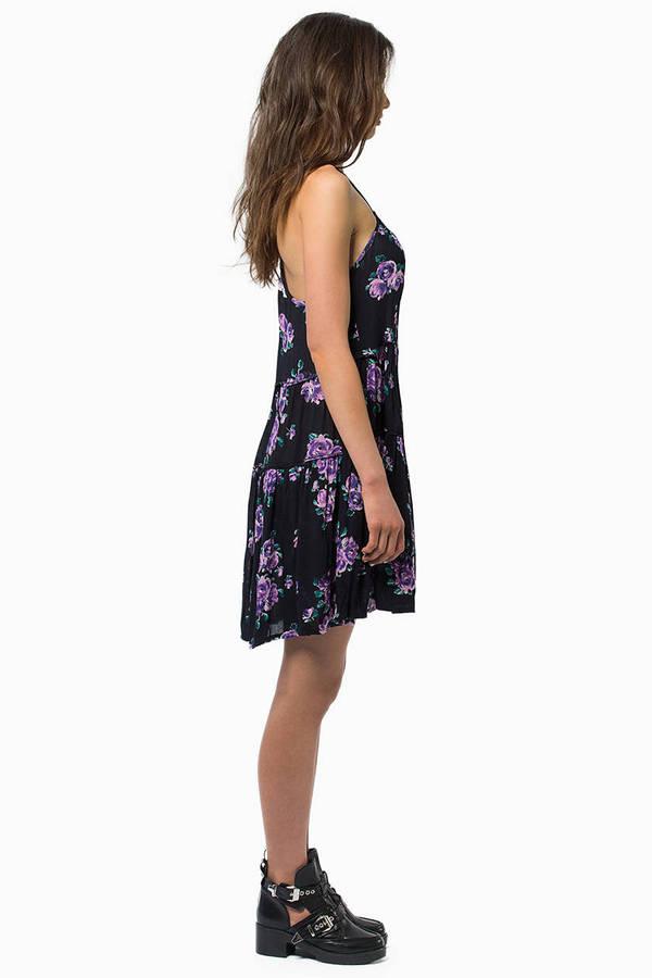 somedays lovin Ladyland Floral Dress