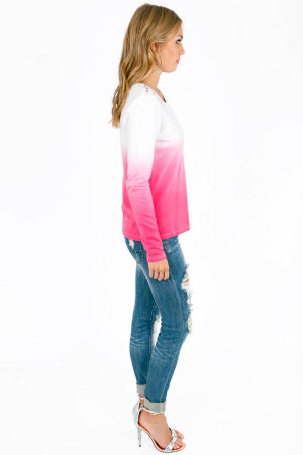 Did I Studder Sweater