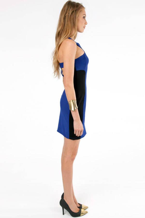 Hourglass Dress