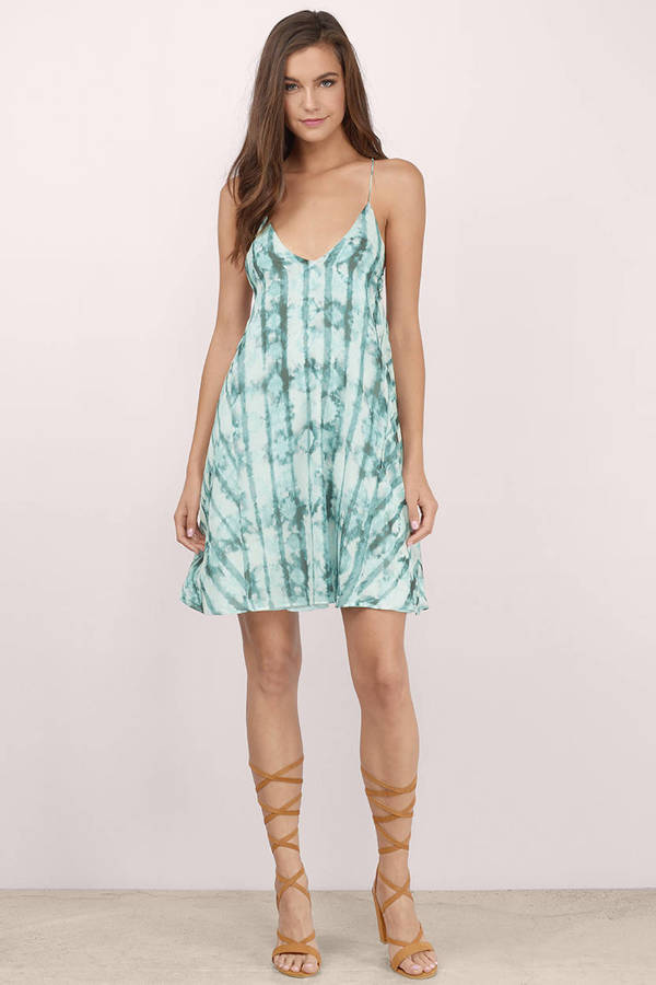 Serpiente Maxi Dress in Green The Jetset Diaries