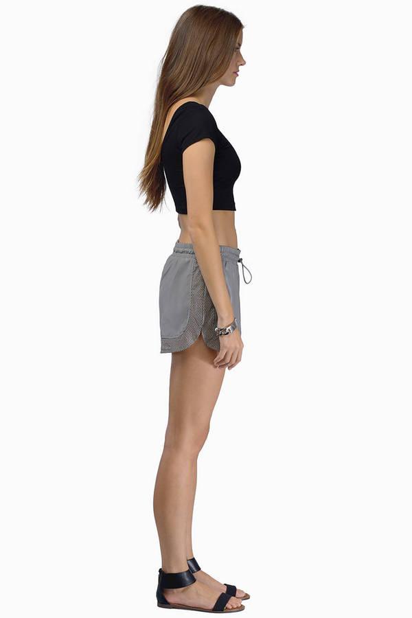 SEN Jasmine Shorts