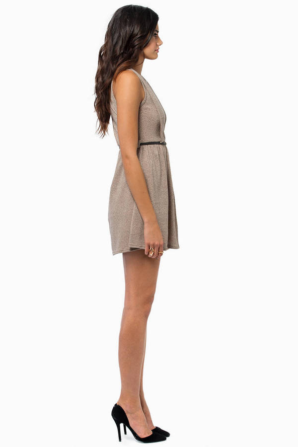 Alexandria Sweater Dress