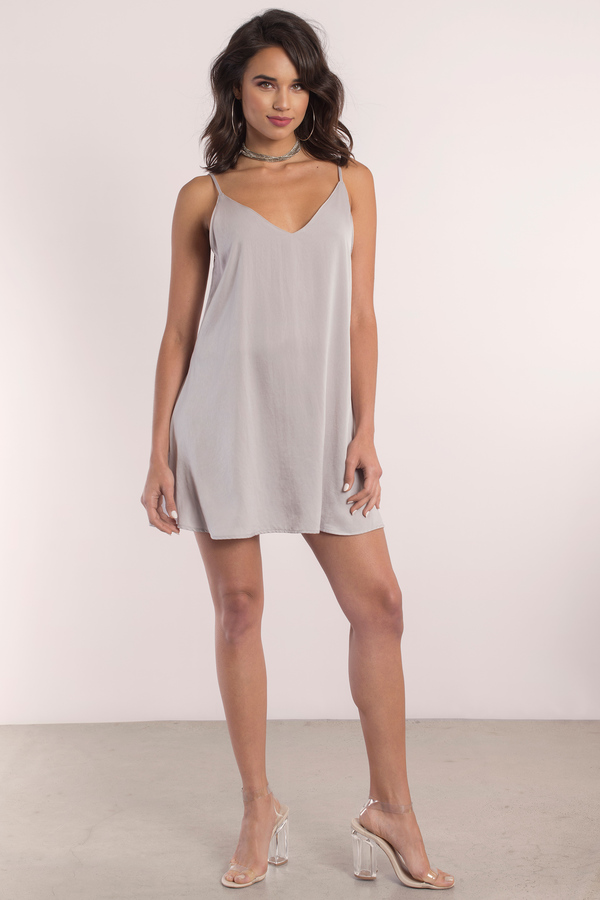 Find the latest and trendy styles of slip dresses - silk, lace, satin, black, white slip dress at ZAFUL. We are pleased you with the latest fashion trends slip bierek.tk Shipping On Orders $49+. + Styles.