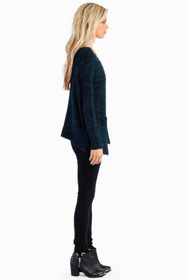 Karen Knit Cardigan