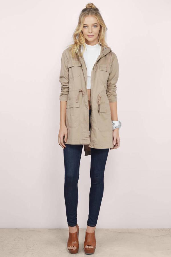 Lisa Lightweight Anorak Jacket