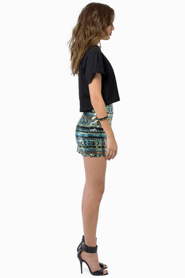 Shining Moon Skirt