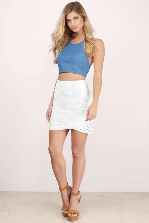 Bbw In Mini Skirt 76