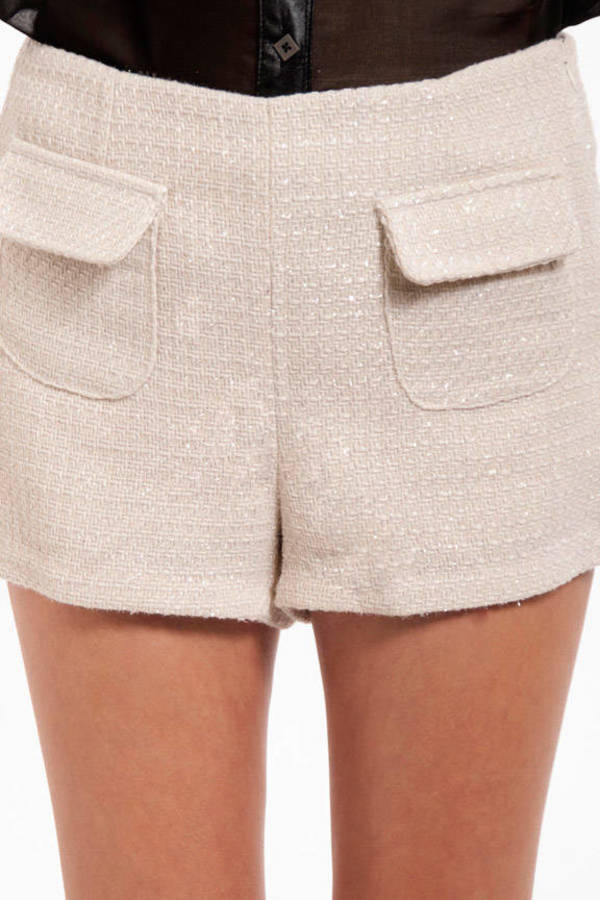 Michael Boucle Shorts