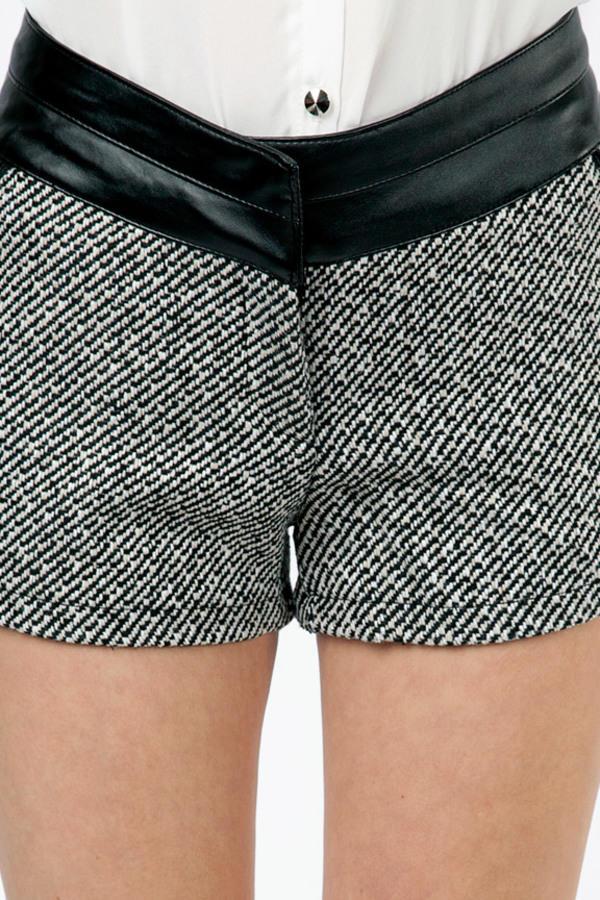 Solstice Shorts