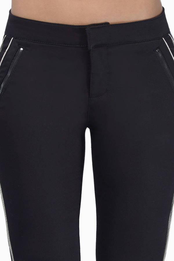 Crème De La Crème Pants