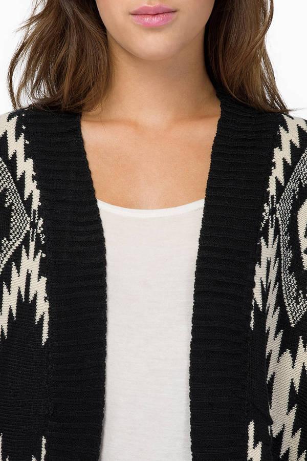 Great Spirit Sweater