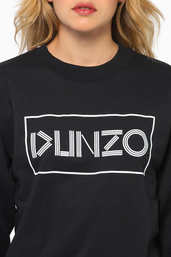 Petals & Peacocks Dunzo Sweatshirt