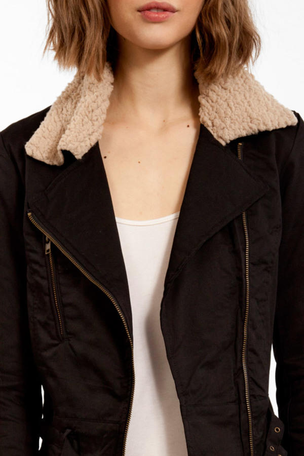 Earhart Jacket