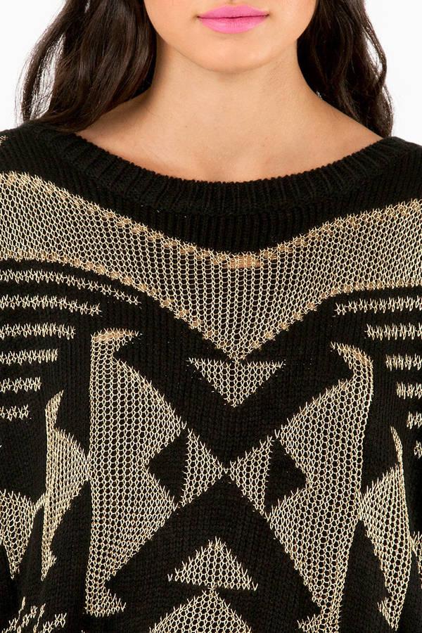 Tallia Loose Knit Sweater