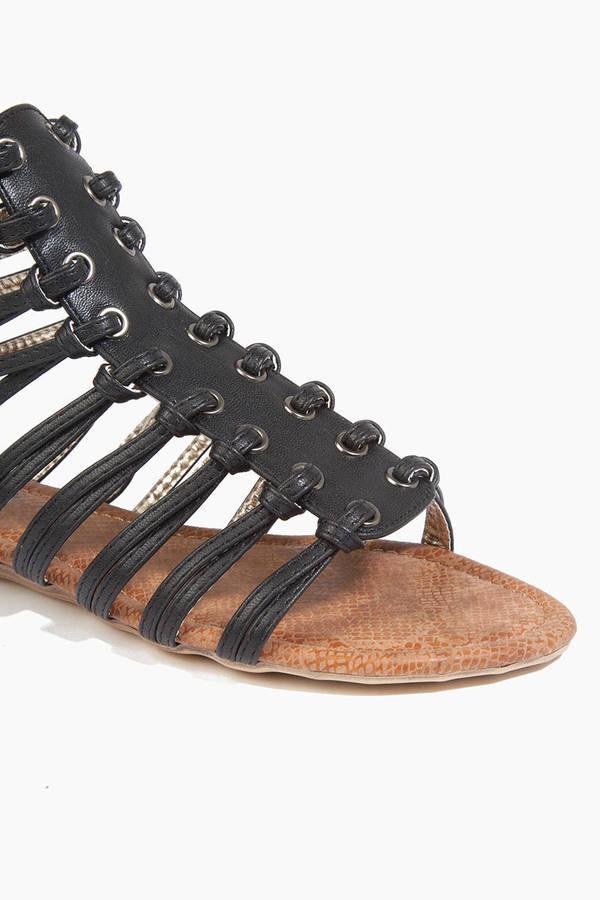 Good Times Sandals