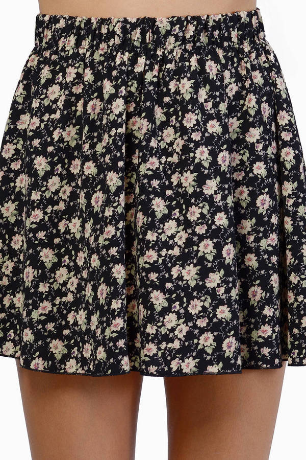 Lady Jane Skirt