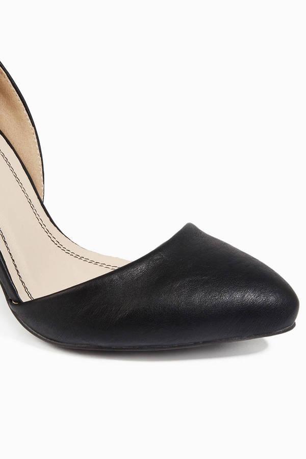 Oh Honey Heels
