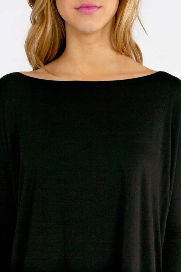 Sophia Long Sleeve Top
