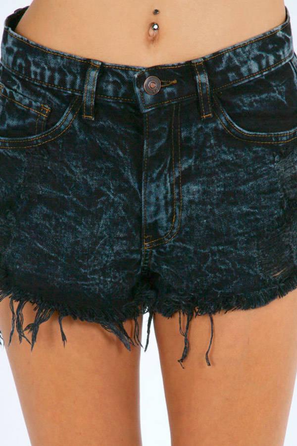 Acid Kickin' Shorts