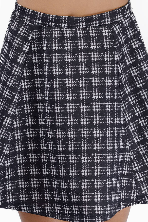 As If Skirt