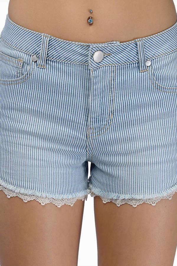 Ashley Shorts