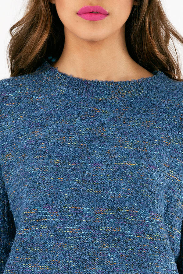 Dare To Be Cosmic Sweater