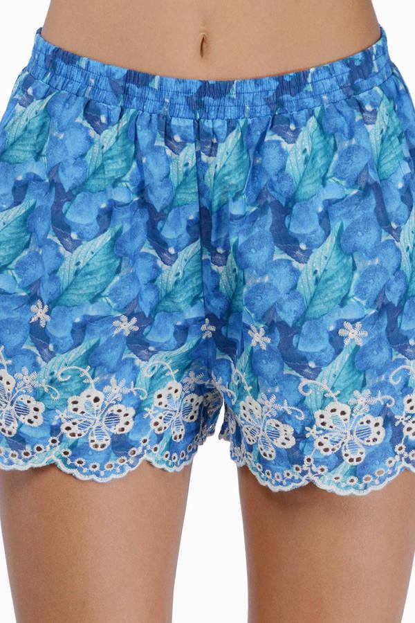 Good Graces Shorts