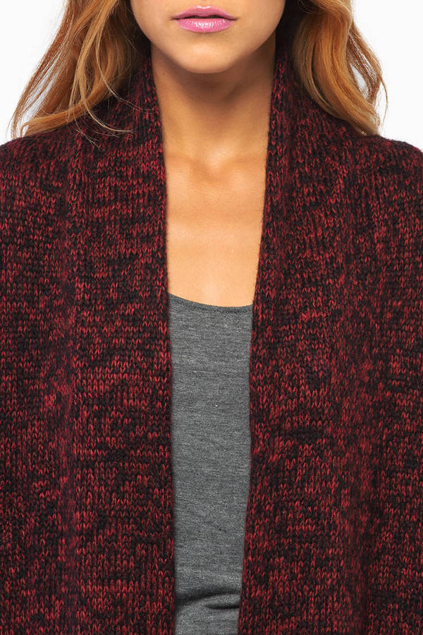 Maddison Sweater Cardigan