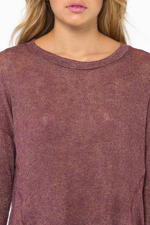 My Sunday Afternoon Sweatshirt