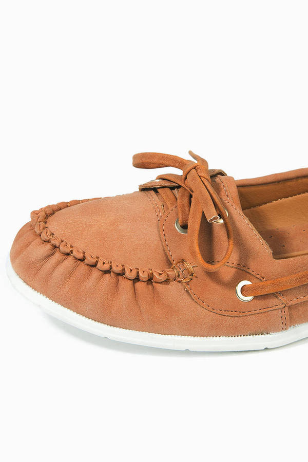 Yacht Party Loafers