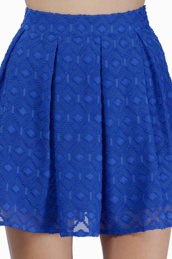 Wish Fulfilled Skirt