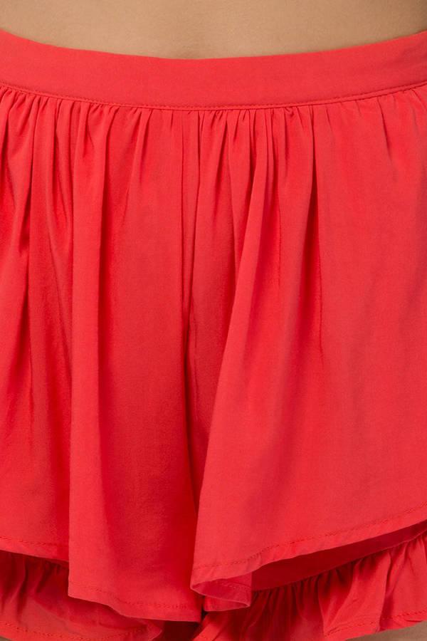 Kiara Shorts