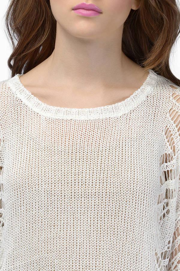 Easy Breezy Lightweight Sweater