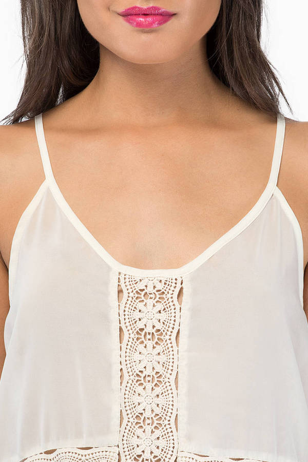 Soft And Gentle Top