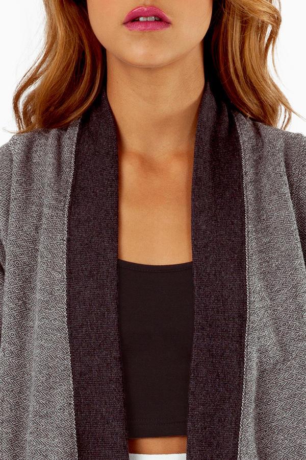 Jack BB Dakota Daron Sweater Cardigan
