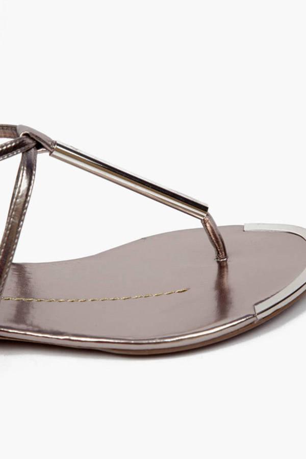 Dolce Vita Archer Strappy Sandals