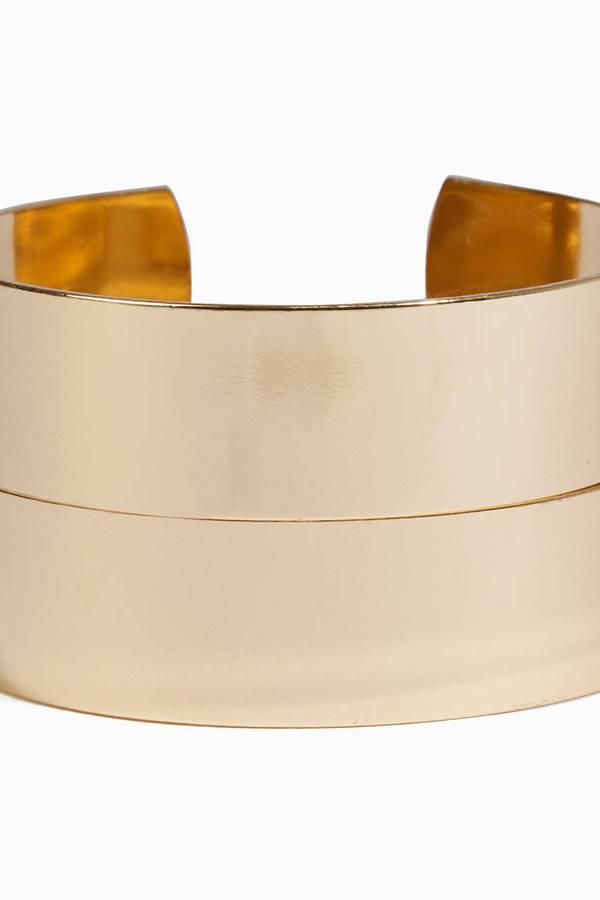 Athena Upper Arm Cuff