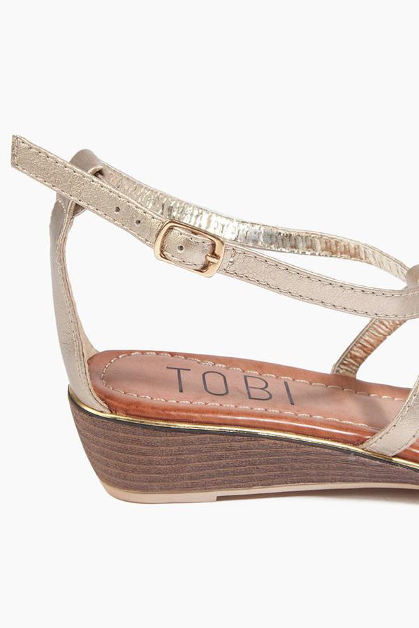 Cathleen Sandals