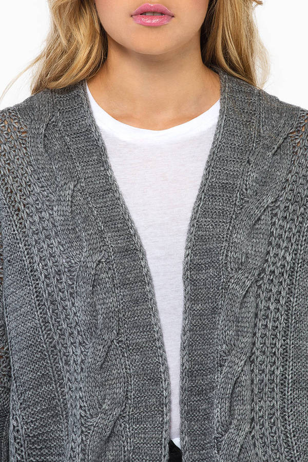 Lorie Knit Cardigan