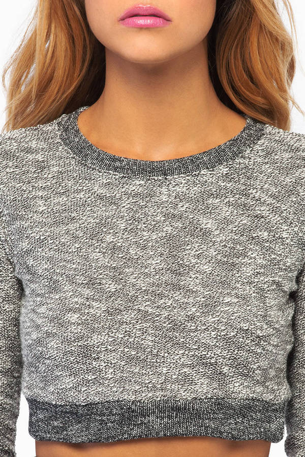 Rise Above Sweater