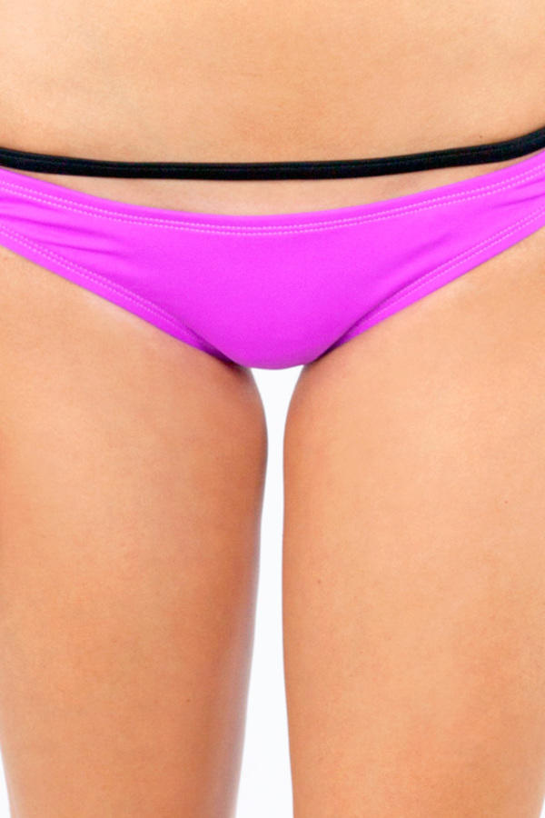Tavik Swimwear Shannon Bottom