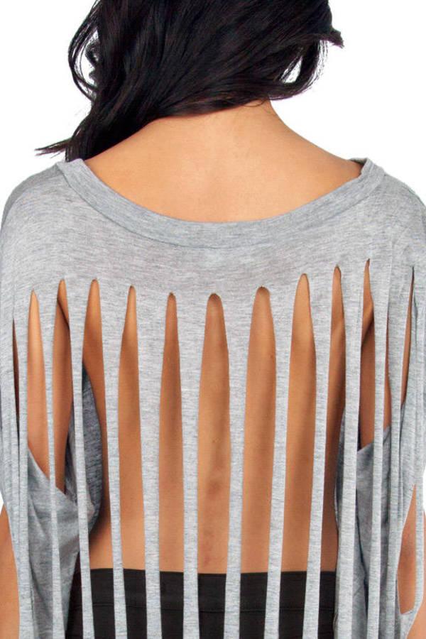 Shredder Shirt