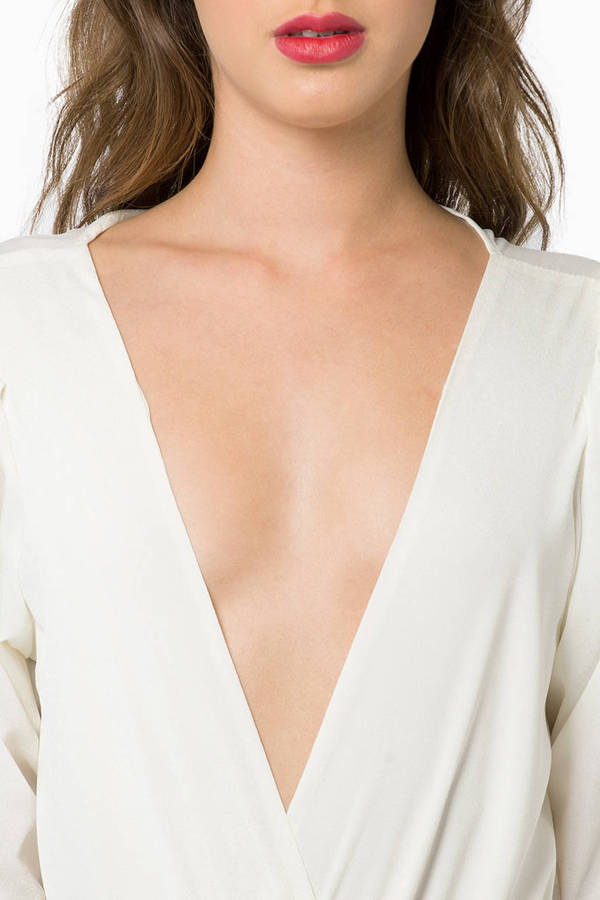 Addison Bodysuit