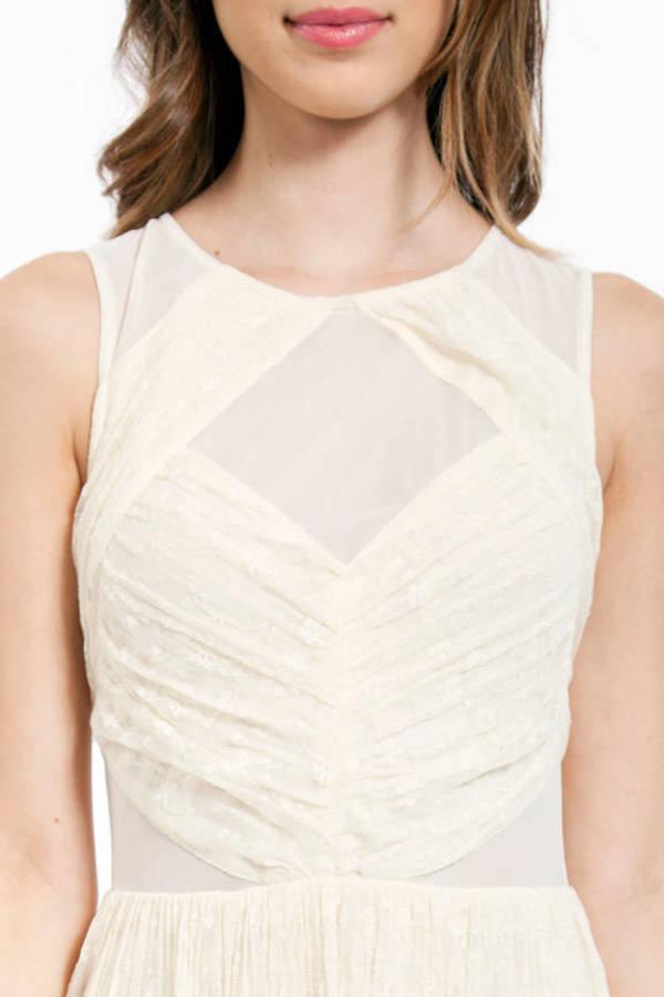 Chantel Laced Dress
