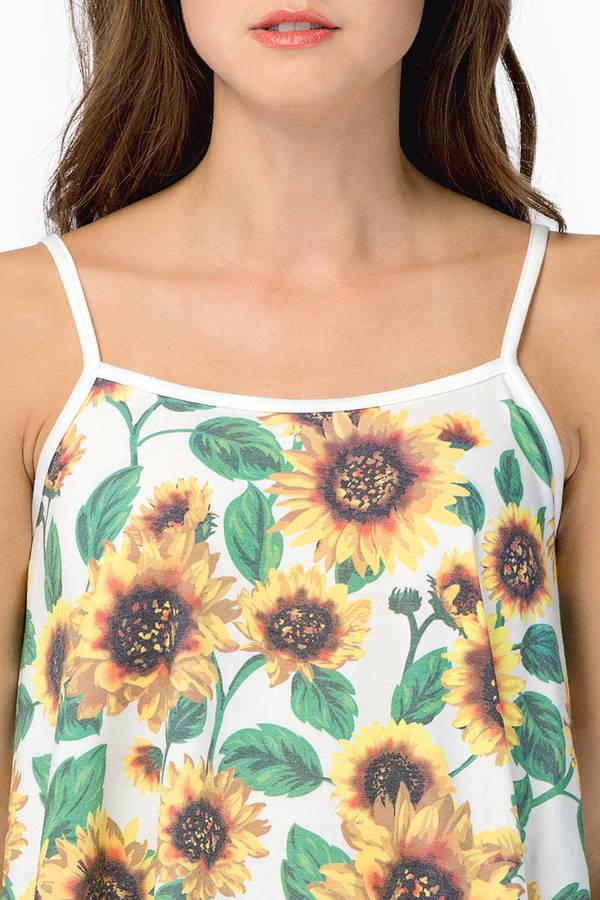 Summer Sun Top
